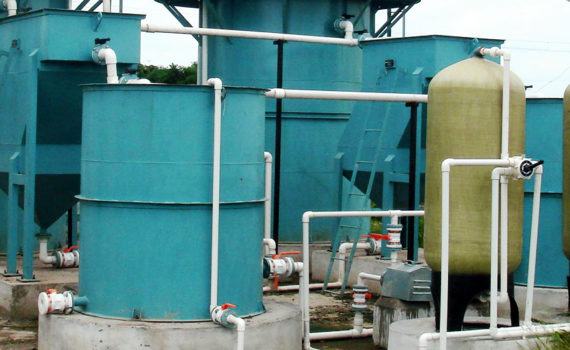 Effluent-Treatment-Plant